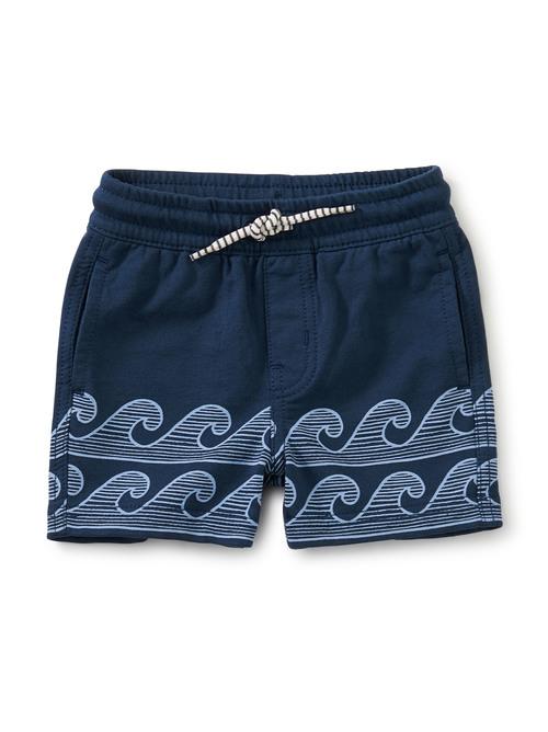 Beach Baby Shorts