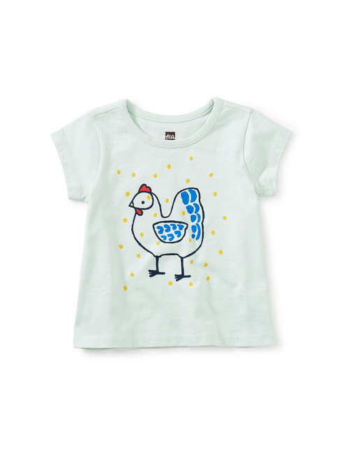 Chicken Little Graphic Tee