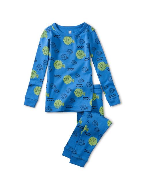 Slumber Party Pajama Set