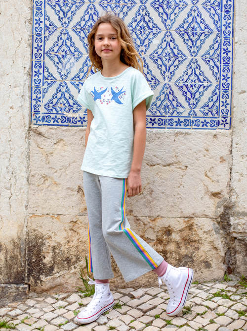 Flare for Fun Pant