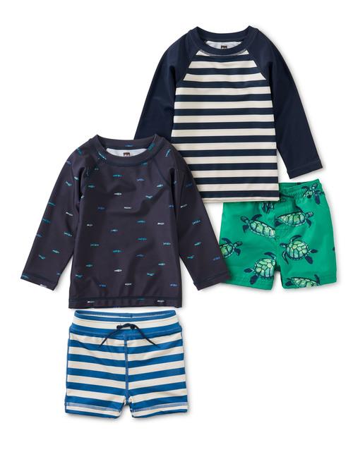 Summer Swimmer Set