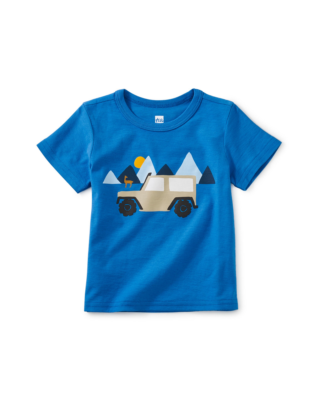 Ranch Rover Graphic Tee