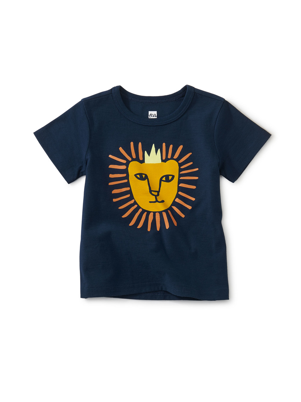 King of the Jungle Graphic Tee