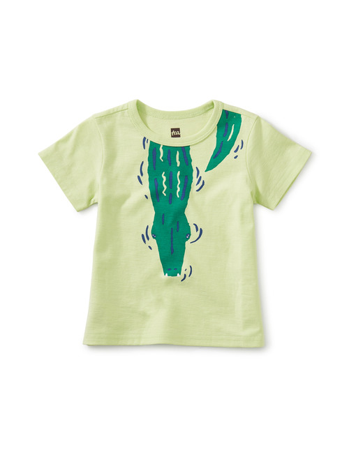 Later Gator Graphic Tee