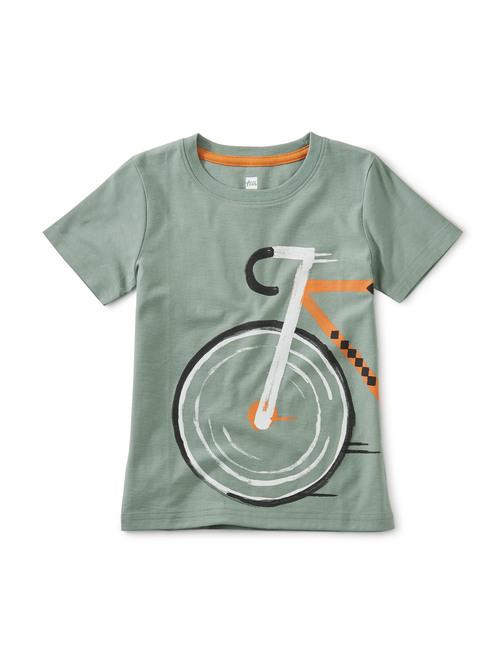 Bicicleta Graphic Tee