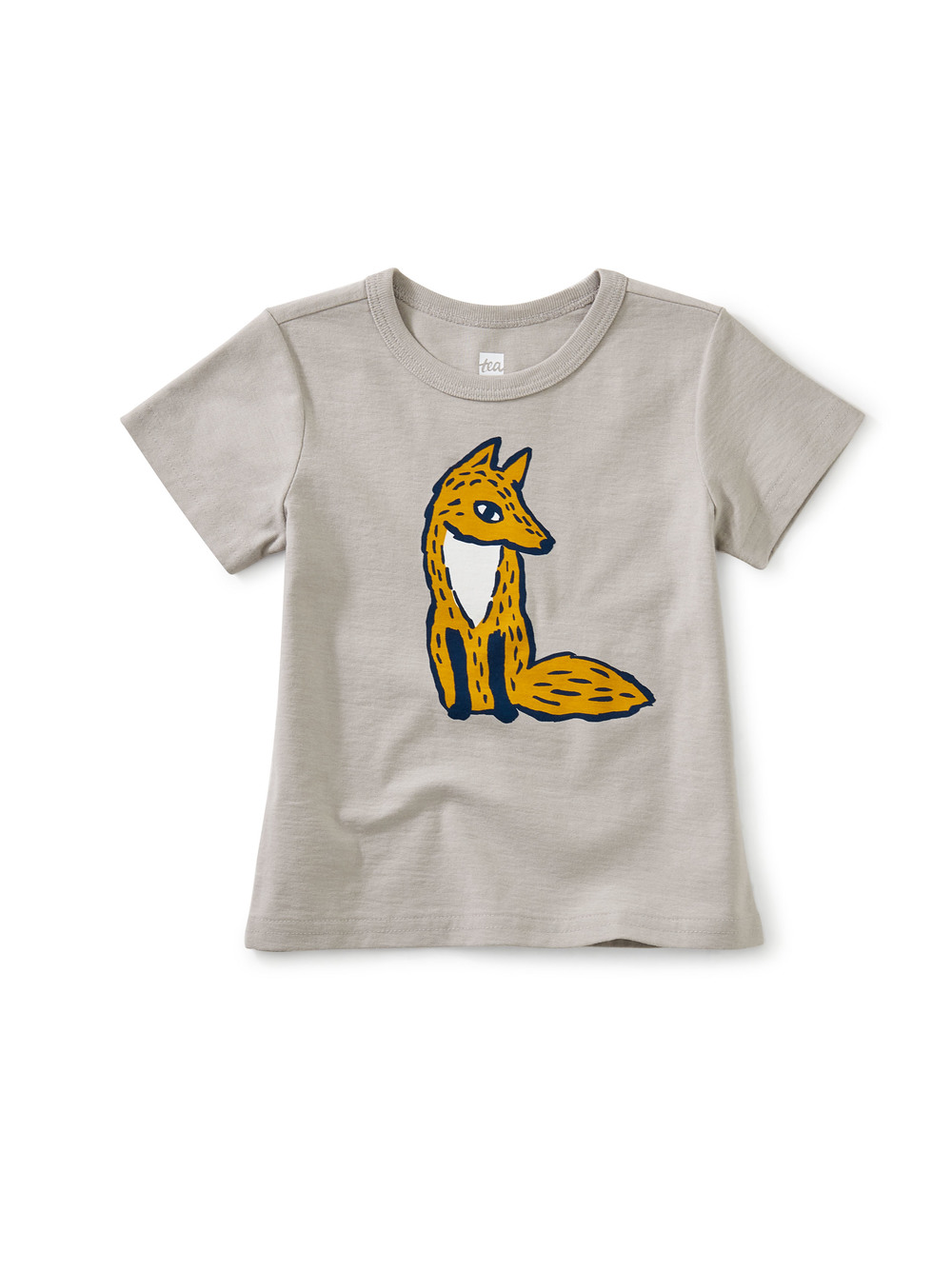 Sly Fox Graphic Tee