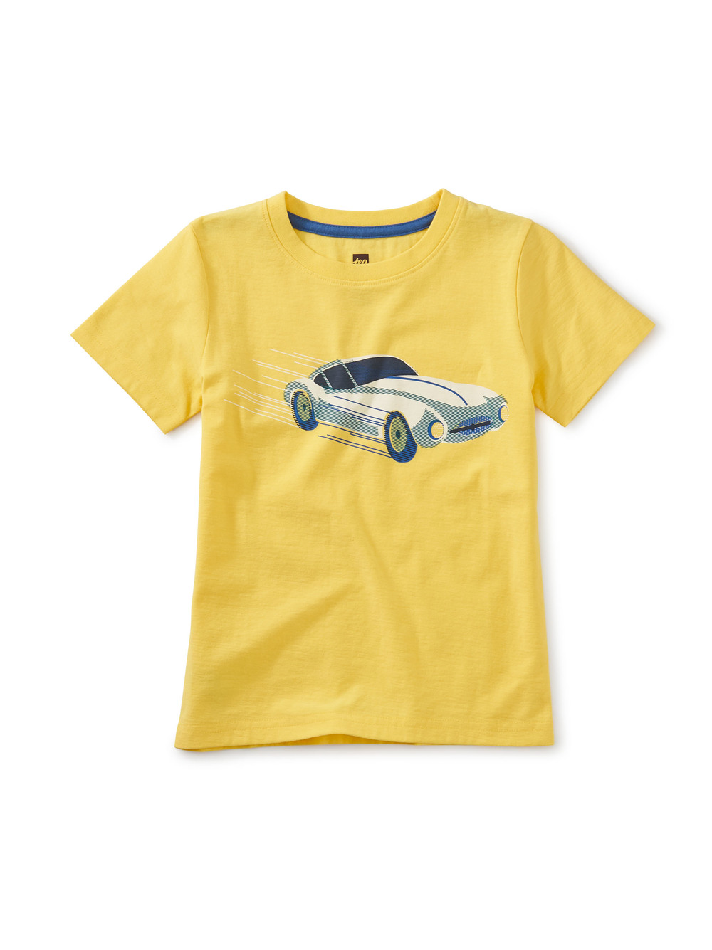 Sports Car Graphic Tee