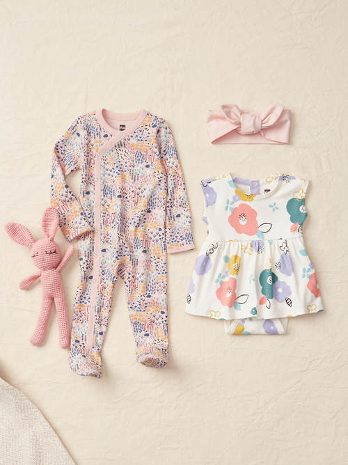 Sweet Sightings Baby Dress