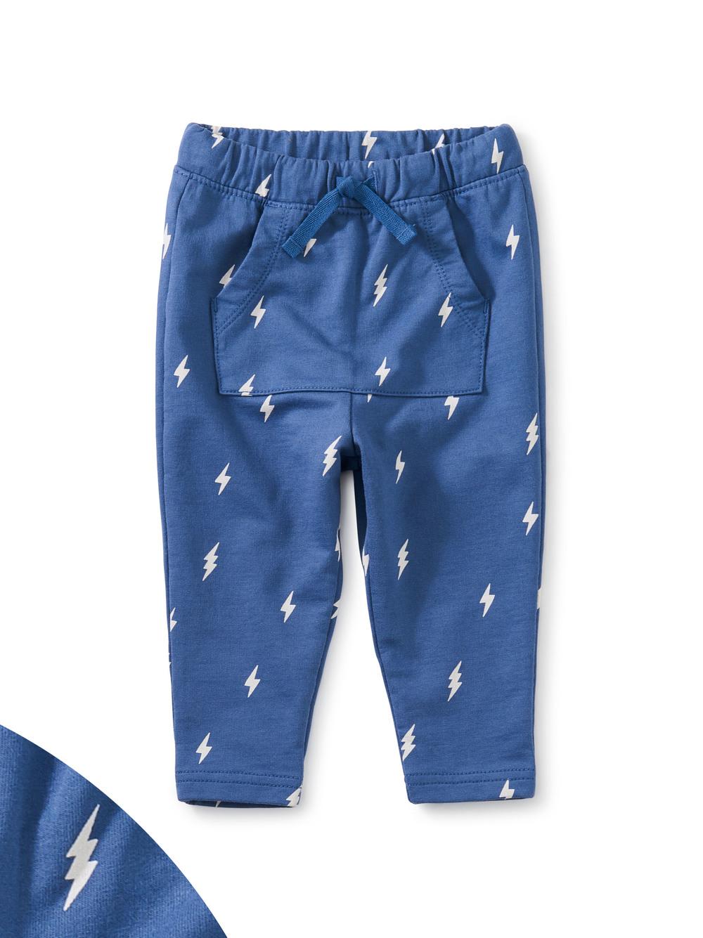 Pocket Of Sunshine Baby Pants