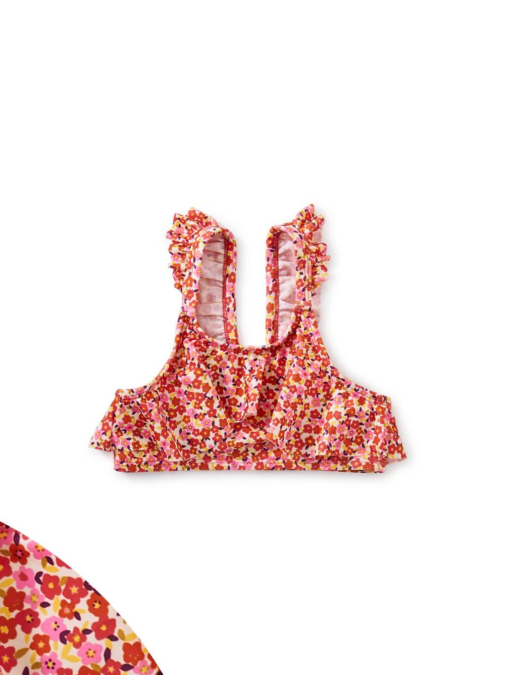 Flutter Strap Bikini Top