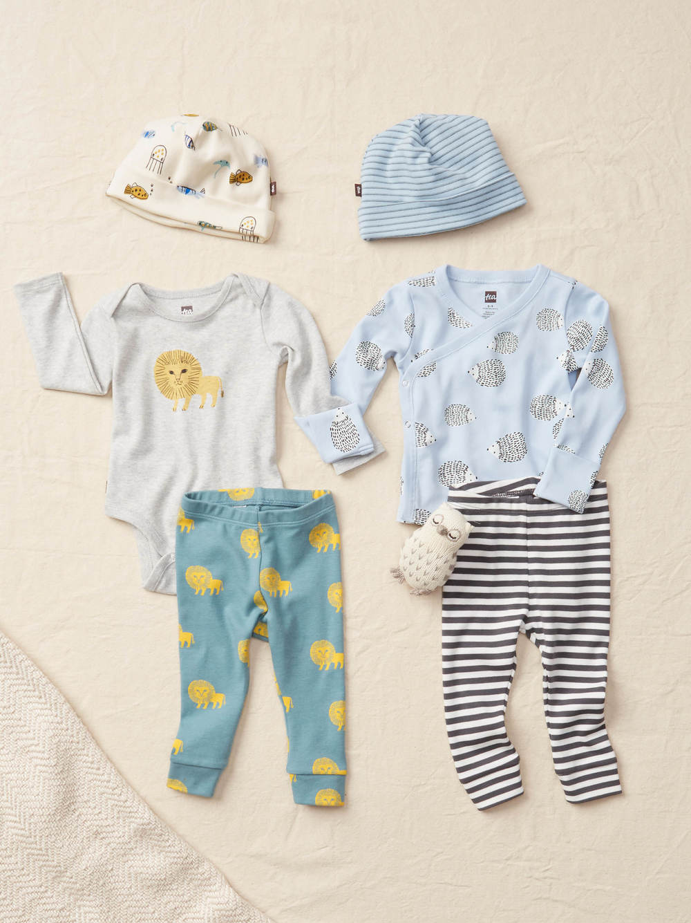First Moments Set