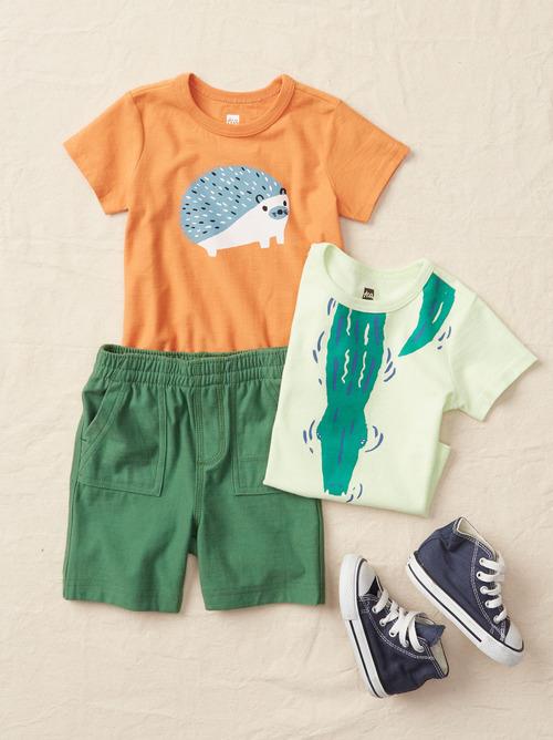 Playwear Baby Shorts
