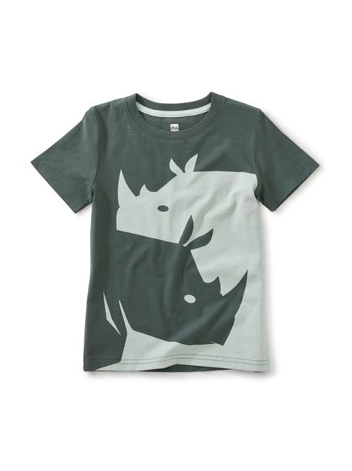 Rhino Graphic Tee