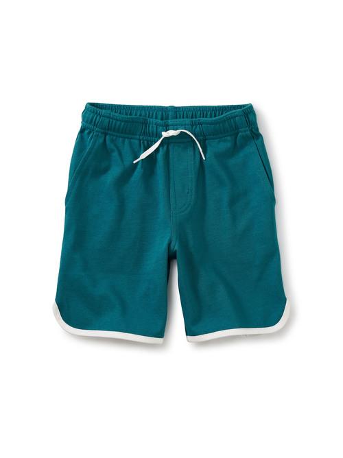 Ringer Shorts