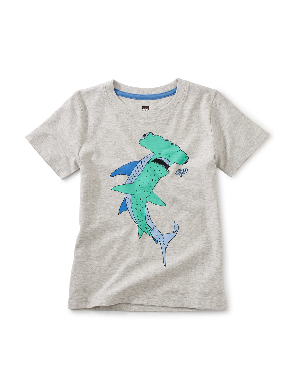 Happy Hammerhead Graphic Tee