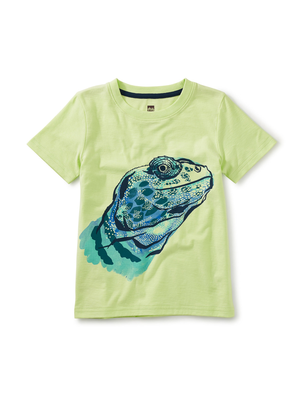 Larry the Lizard Graphic Tee