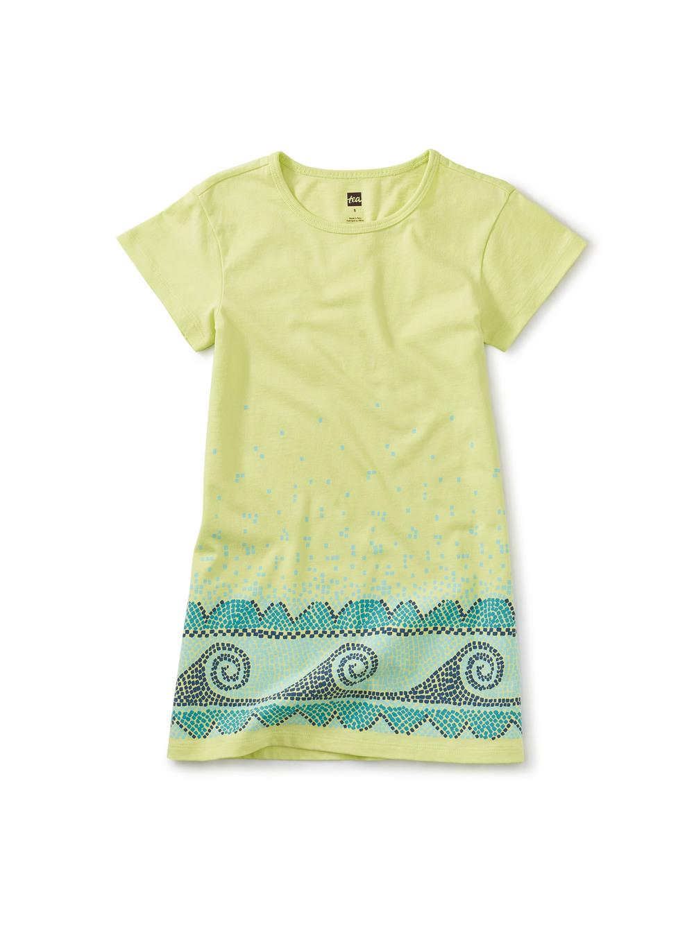 To-a-T T-Shirt Dress