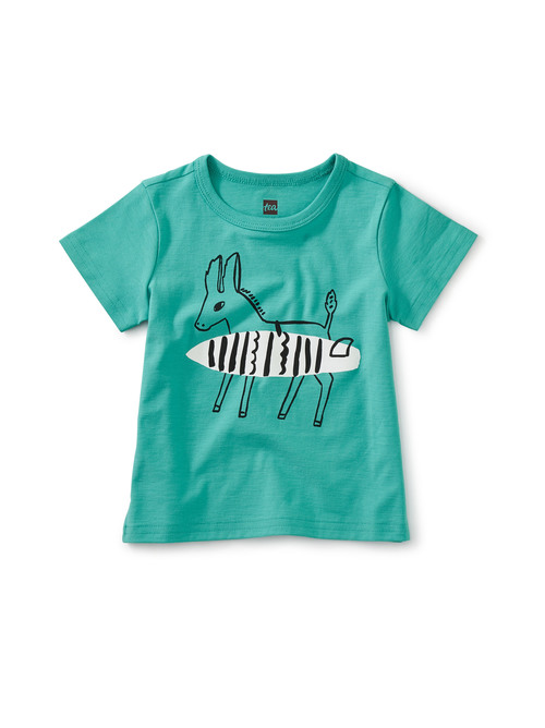 Donkey Dude Baby Graphic Tee