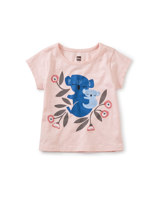 Little Joey Baby Graphic Tee