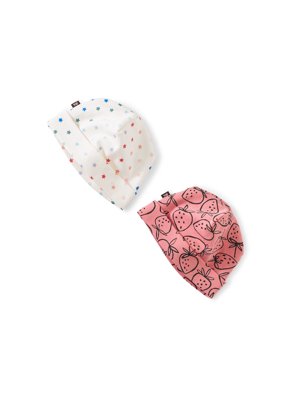 Baby Hat Two-Pack