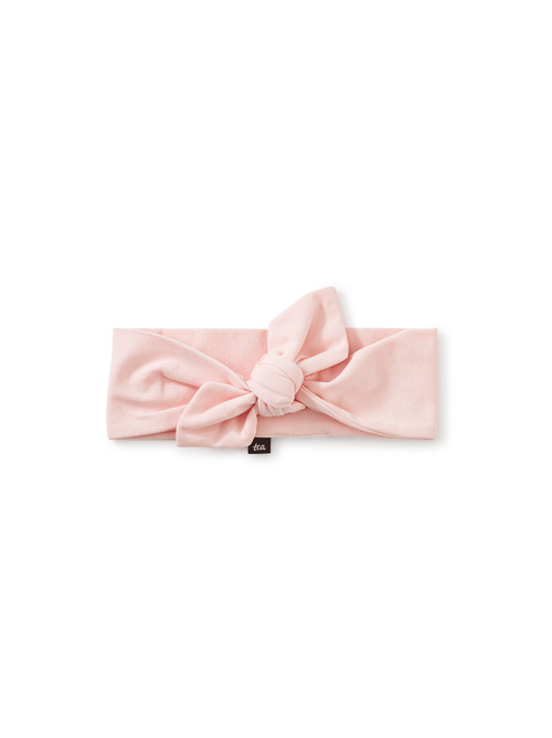 Wrapped In A Bow Baby Headband