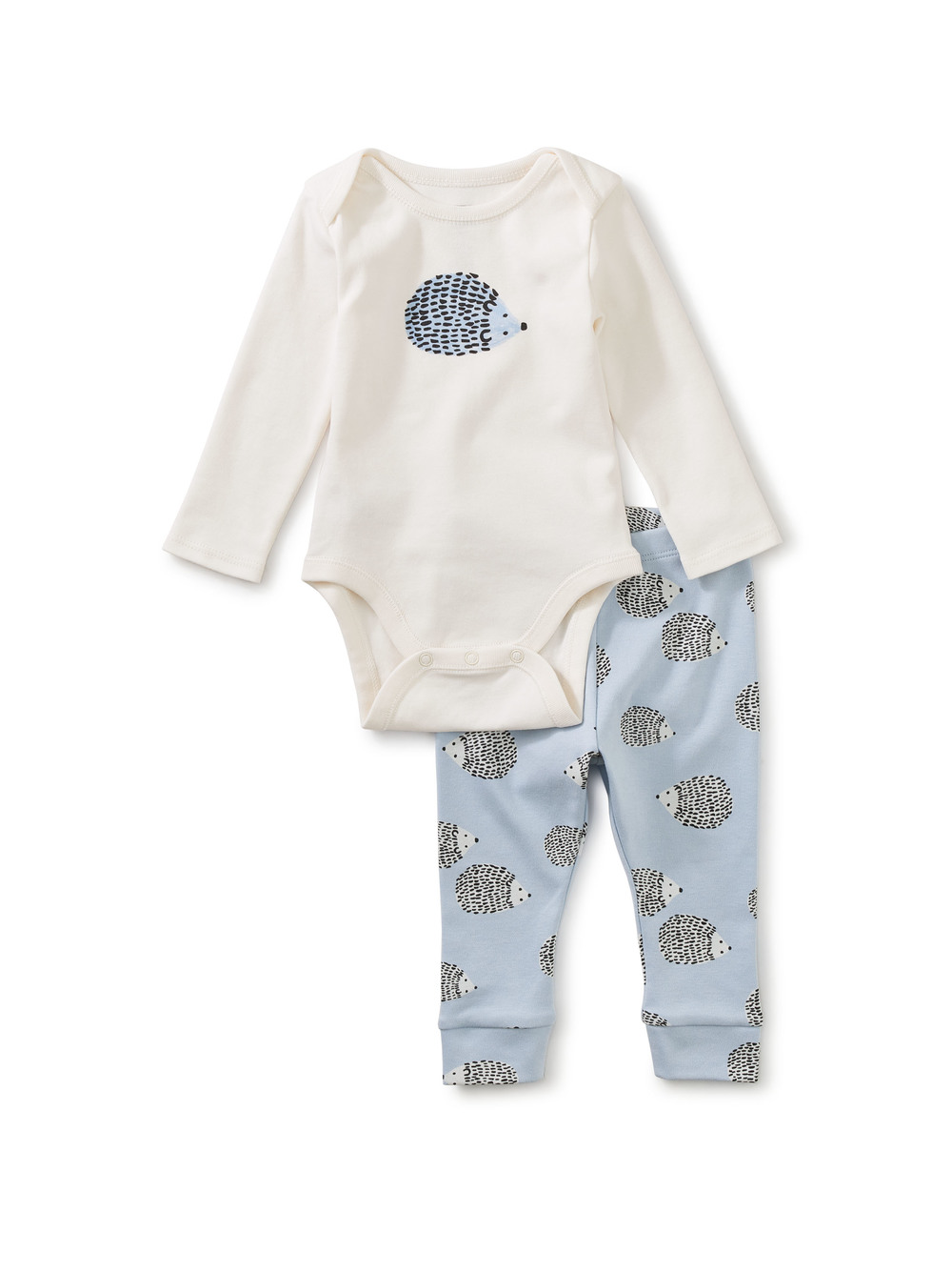 Baby Bodysuit Outfit
