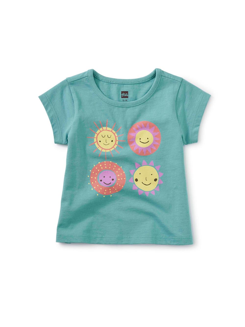 Sunshine Baby Graphic Tee