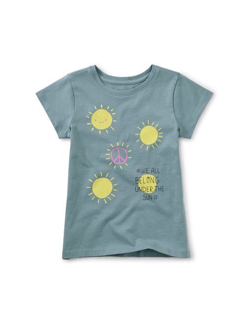 Under the Sun Graphic Tee