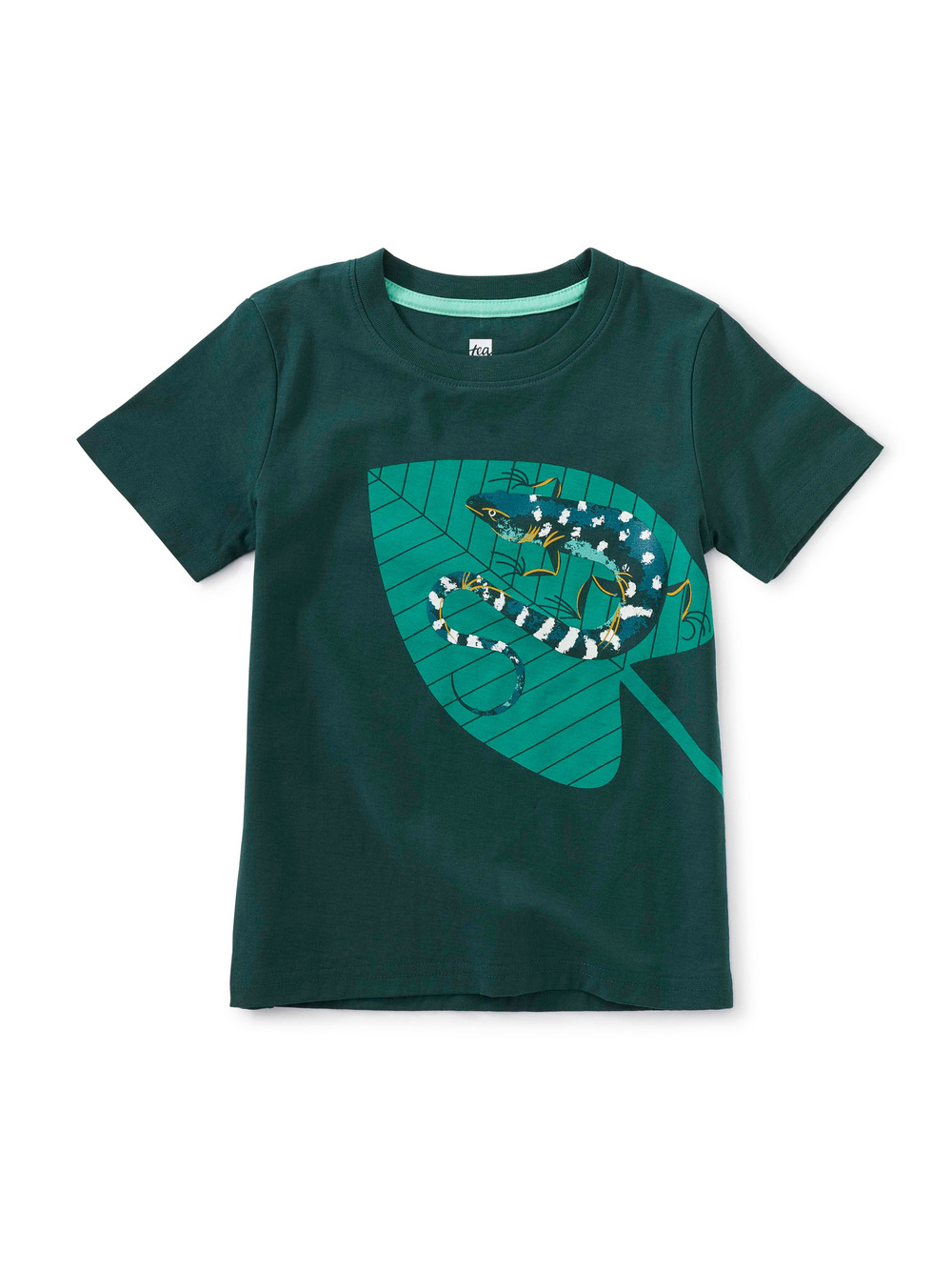 Glow in the Dark Reptile Tee