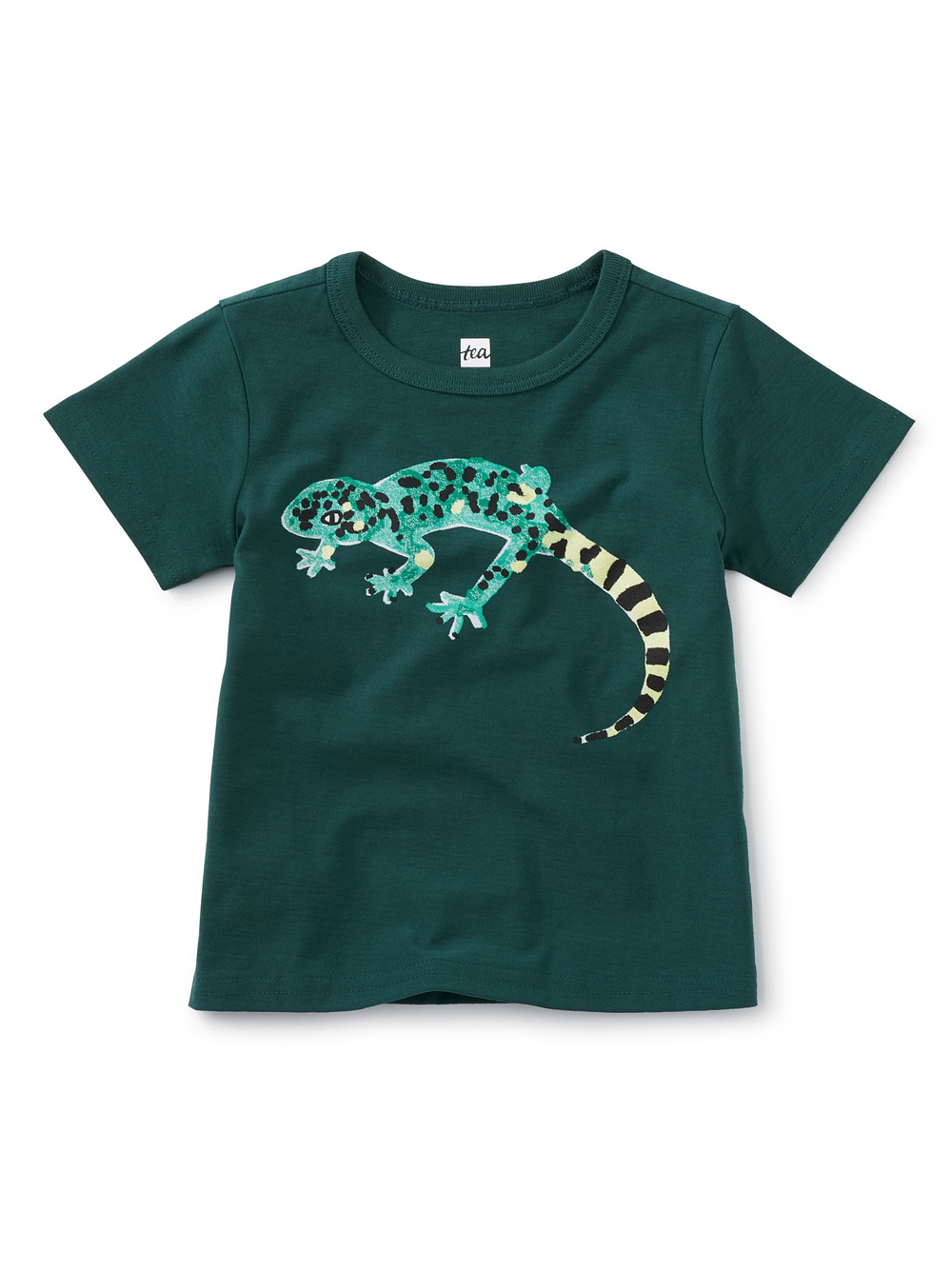 Lounging Lizard Baby Graphic Tee