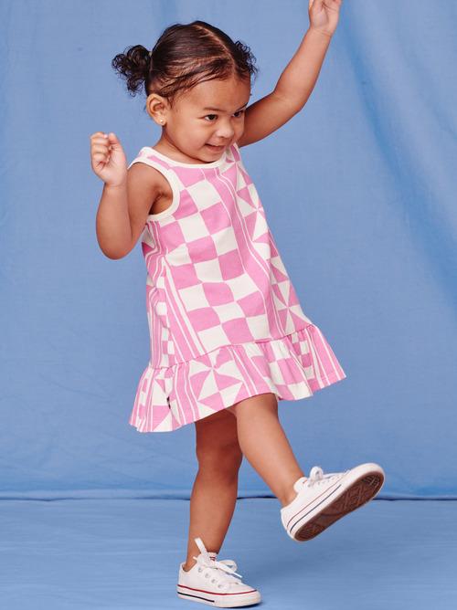 Tank Baby Dress