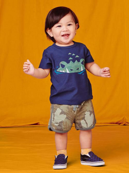 Baby Sport Shorts