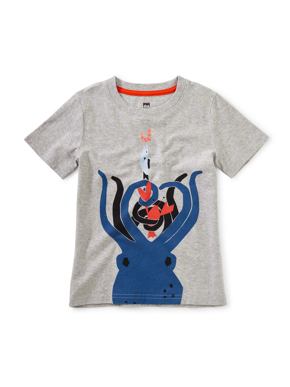 8 Arms to Hold You Graphic Tee
