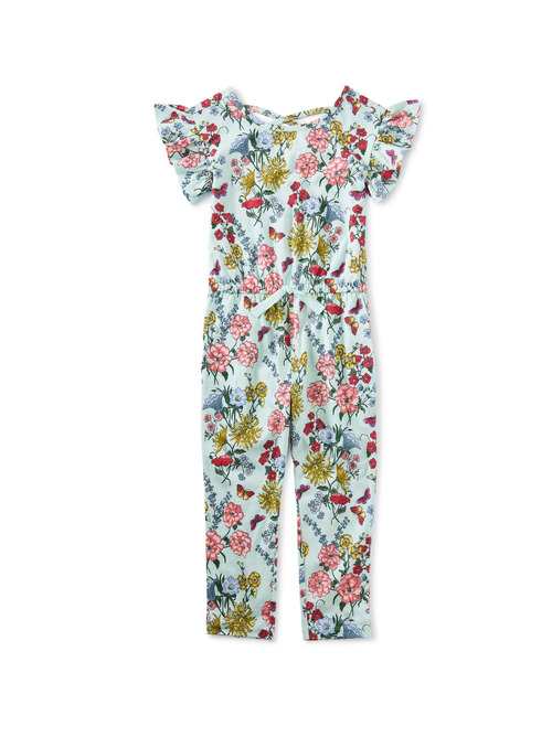 What's the Scoop Jumpsuit