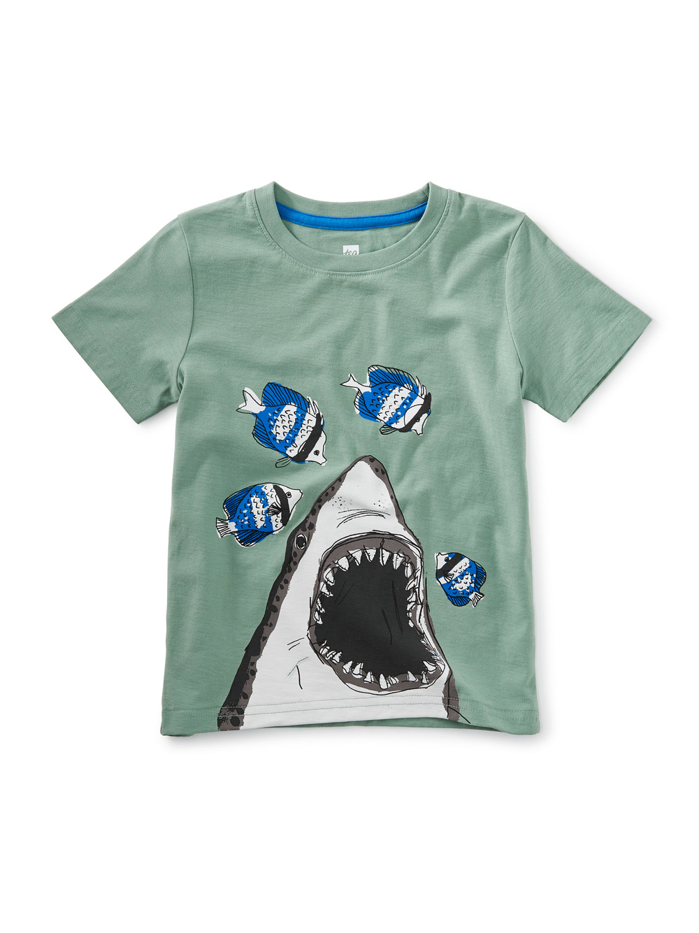 Great White Graphic Tee