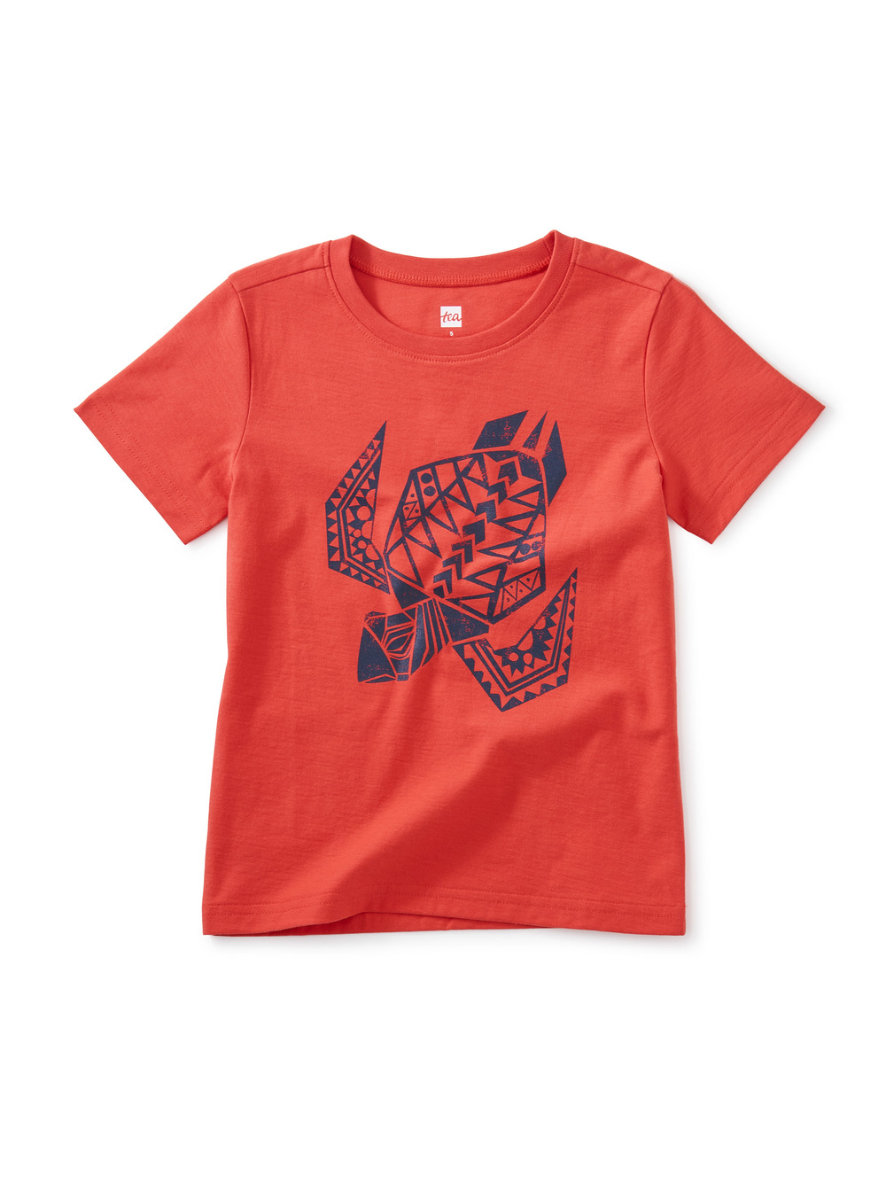 Turtle Tale Graphic Tee