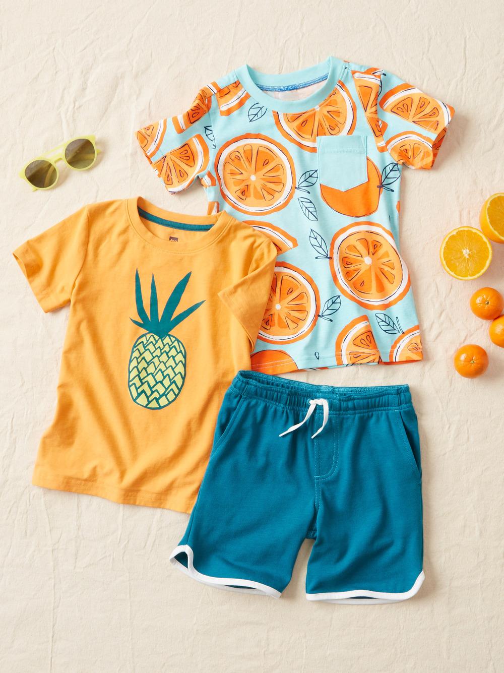 Fruta Fresca Set