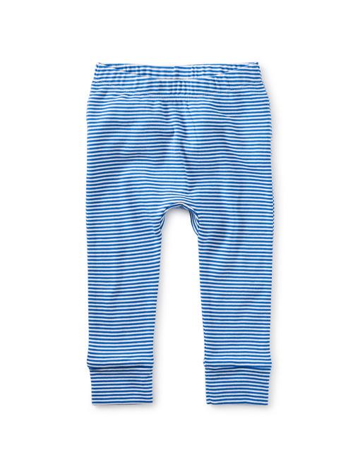 Ruffle Bottom Baby Pants