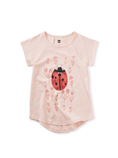 Lucky Ladybug Tunic Top