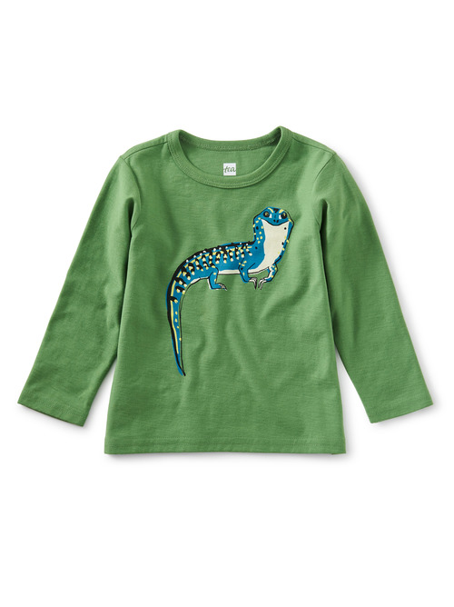 Lazin' Lizard Baby Graphic Tee