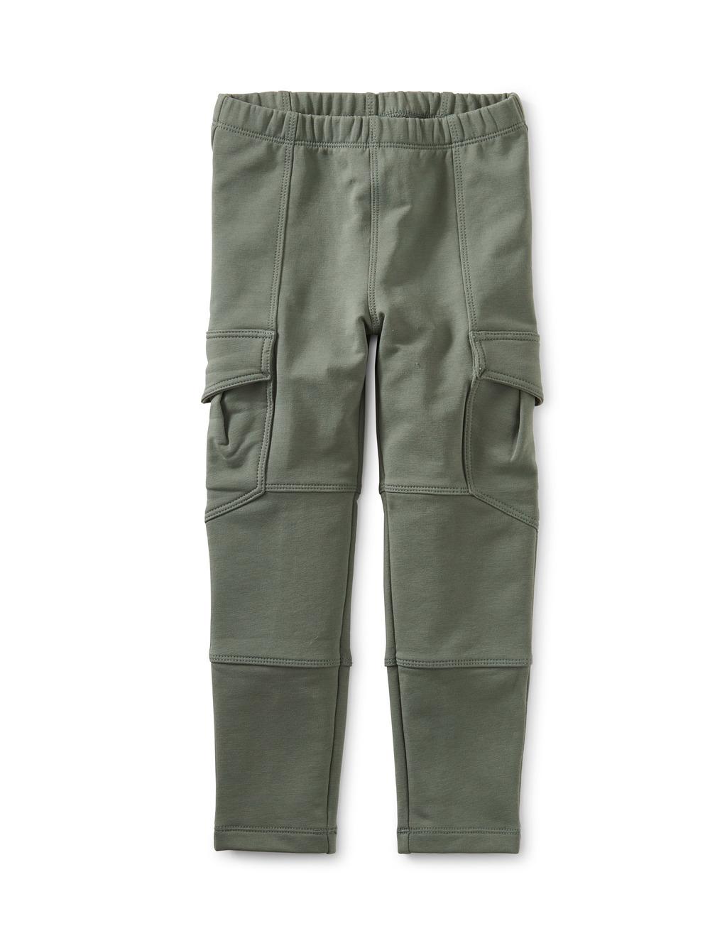 Stretch Cargo Pants