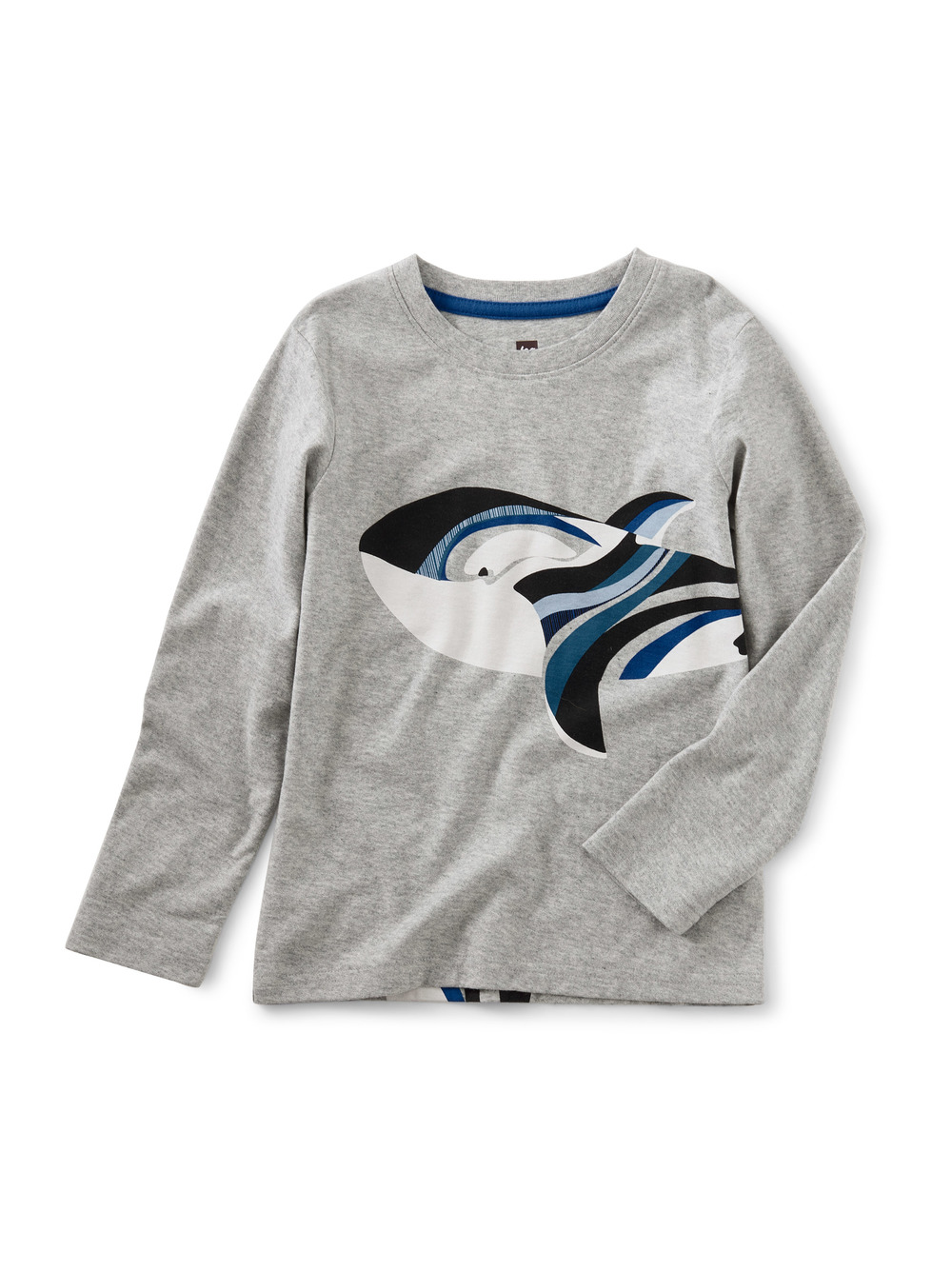 Tails of the Sea Graphic Tee