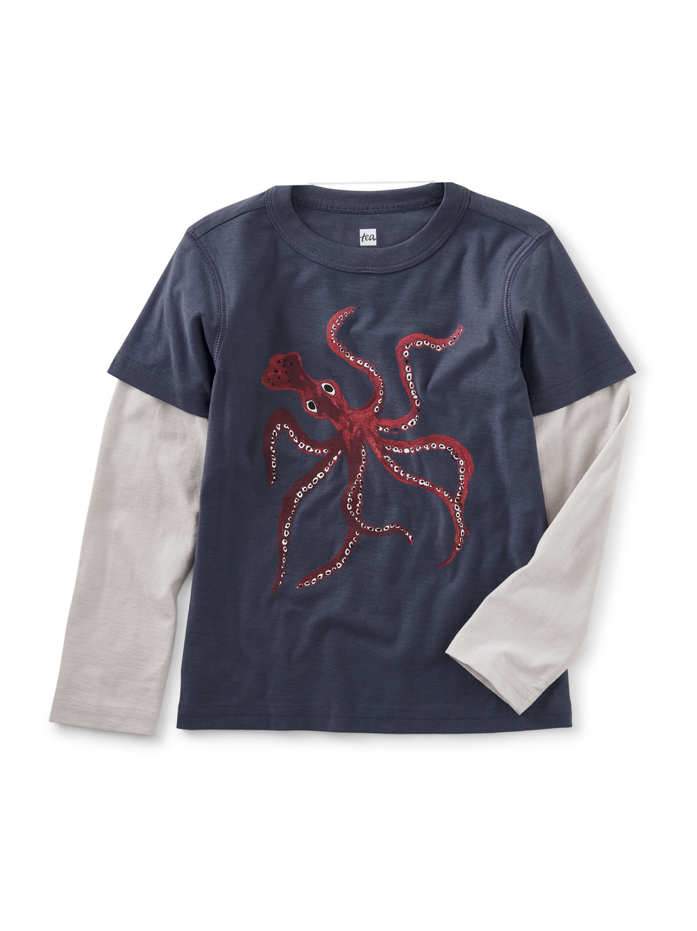 Awesome Octo Graphic Tee