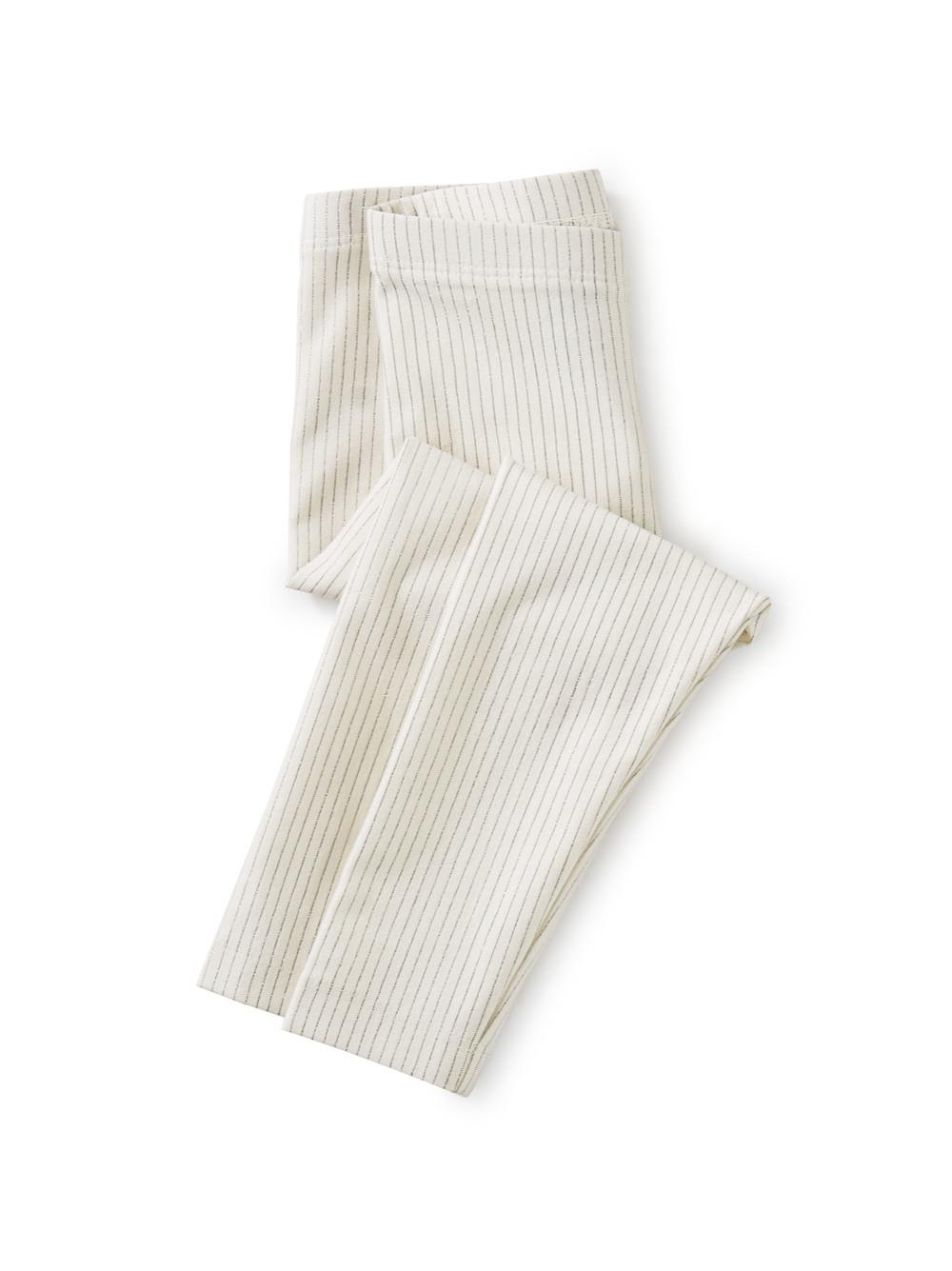 Sparkle Stripe Baby Leggings