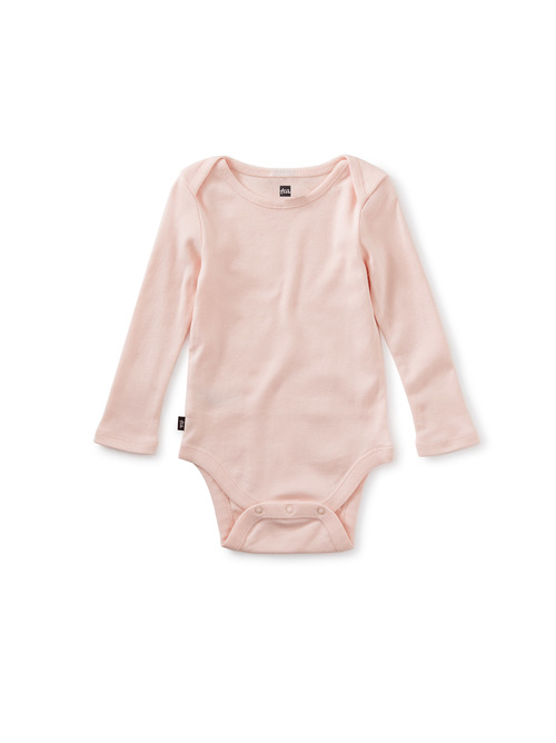 Lap Shoulder Baby Bodysuit