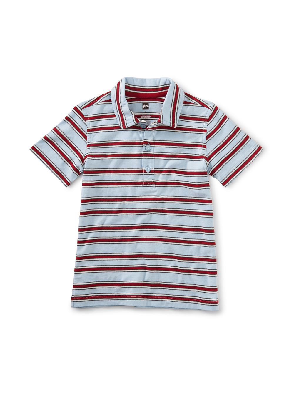 Show Your Stripes Polo