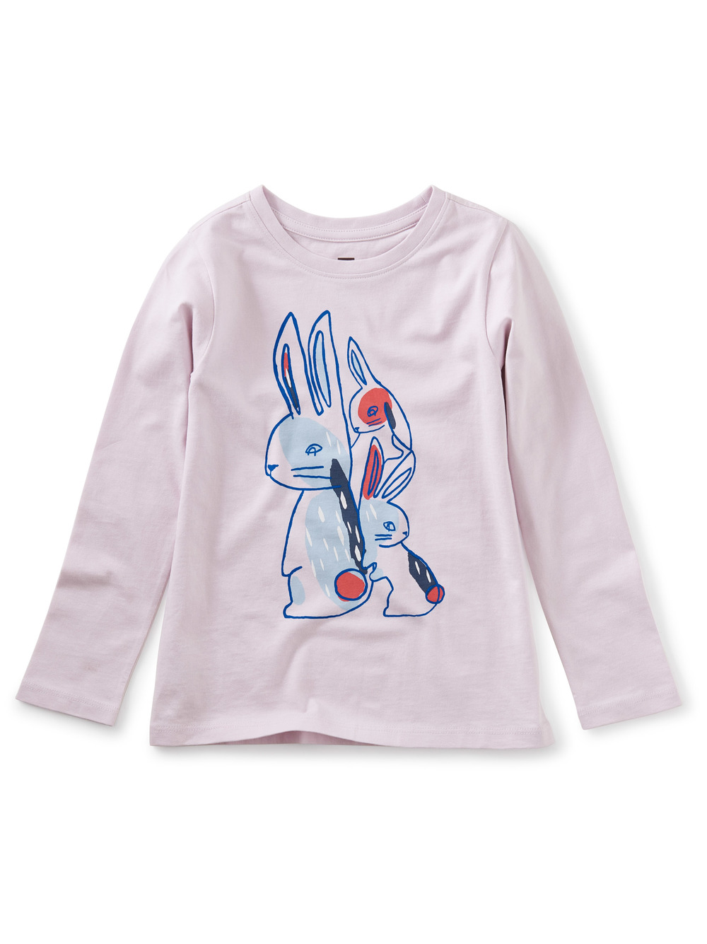 Spotted Rabbit Graphic Tee