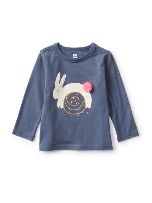 Cinna-bunny Baby Graphic Tee