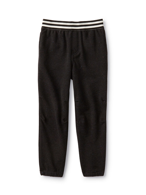 Speckled Essential Sweatpants
