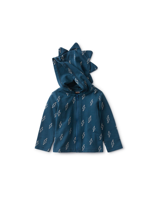 Spike Out Baby Hoodie